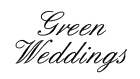 Green Weddings Columbus Ohio